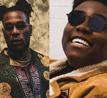 'You are not the owner of South Africa, Burna Boy is not apologizing to anybody' - Teni replies a Twitter user