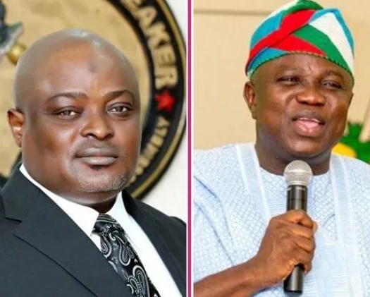 Ambode vs Lagos Assembly: Court fixes January 2020 for hearing of suit