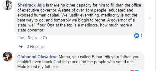 Nigerians react to video of Bayelsa-state governor elect, David Lyon, speaking wrong English
