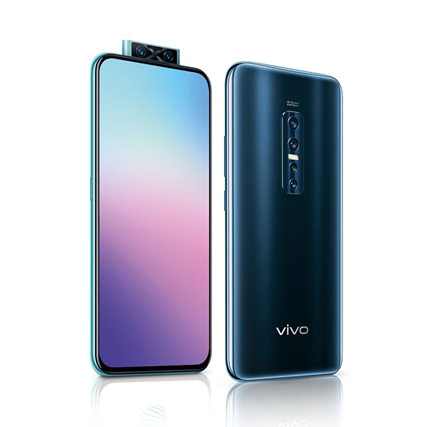 VIVO V17 PRO - I Bet You Would Love All There Is to This Smartphone