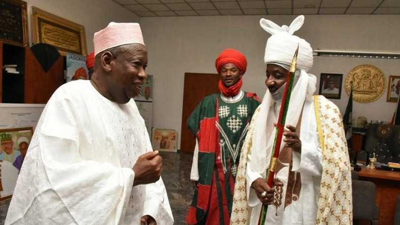 We will recognize sacked Kano Emirs in spite of court ruling - Kano Government
