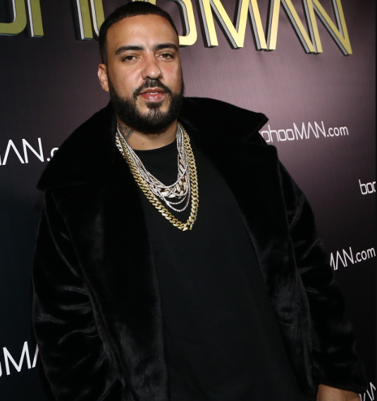 Update: French Montana