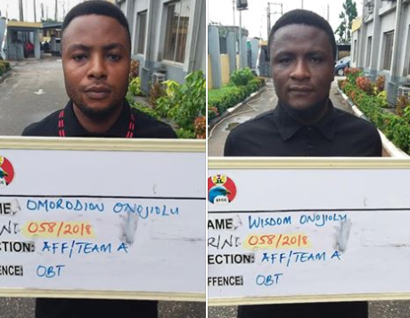 Court sentences two brothers to one year imprisonment for fraud