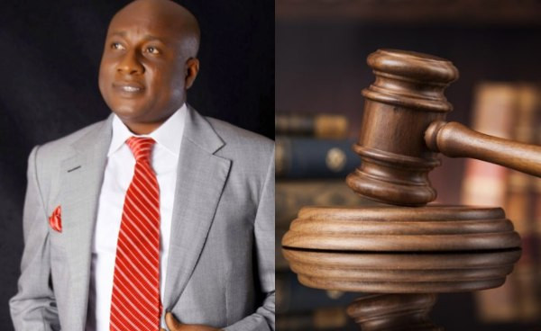 U.S. Court issues warrant of arrest for Air Peace boss, Allen Onyeama