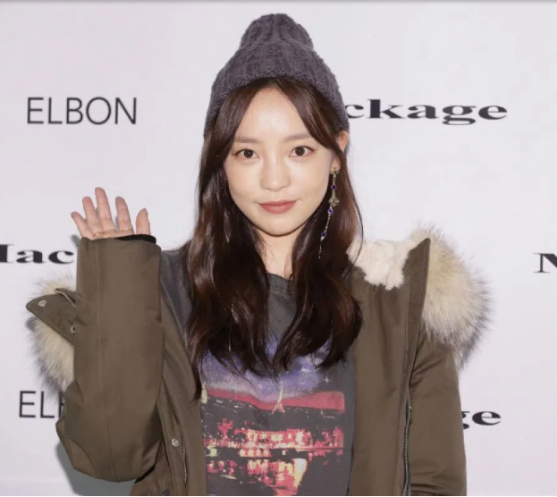K-Pop star Goo Hara found dead at home 6-months after suicide attempt?