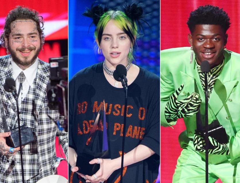 The 2019 America Music Awards full list of winners