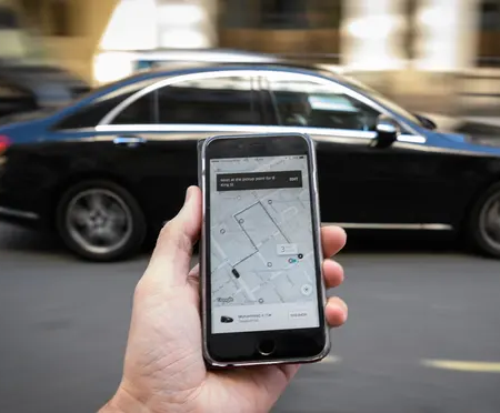 Uber loses licence to operate in London after failing to stop thousands of