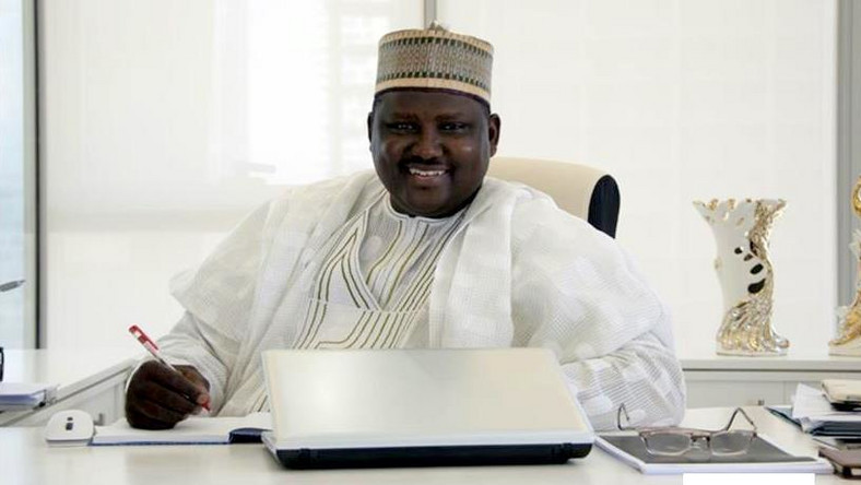 Maina granted N1bn bail by court