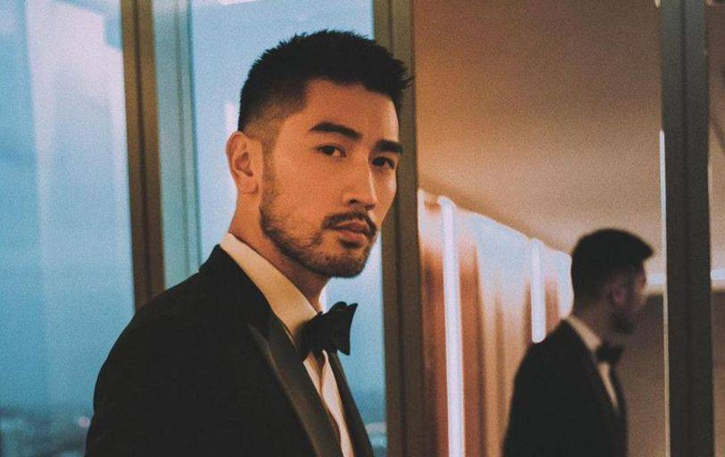 Actor Godfrey Gao dies after collapsing while filming variety show in China
