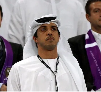 Manchester City owner, Sheikh Zayed Al Nahyan sells?10% of his?shares in the club for $500 million
