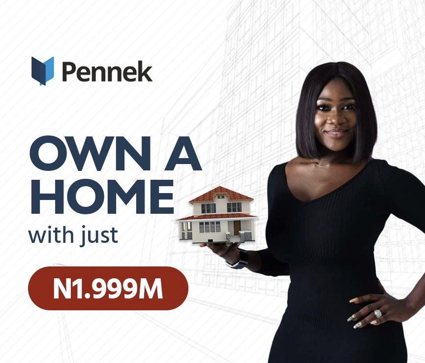 Own An Apartment/duplex in Lekki with 1.99m or Plot with 500k