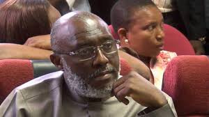N400m fraud: Court to deliver judgement on Olisa Metuh February 25th 2020