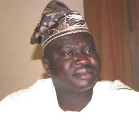 Money Laundering: EFCC to re-arraign former Lagos State speaker, Adeyemi Ikuforiji on December 11th