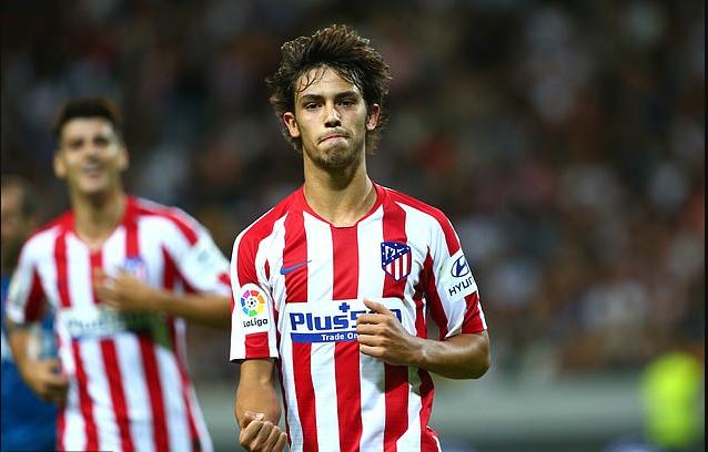 Portuguese youngster Joao Felix named 2019 Golden Boy winner ahead of Jadon Sancho and Kai Havertz