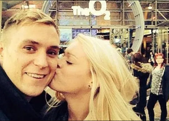 Woman killed herself hours after her fiance was killed in an accident