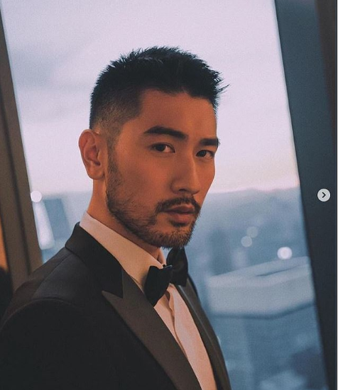 Update: Actor Godfrey Gao filmed for 17 hours and cried out before dying from cardiac arrest