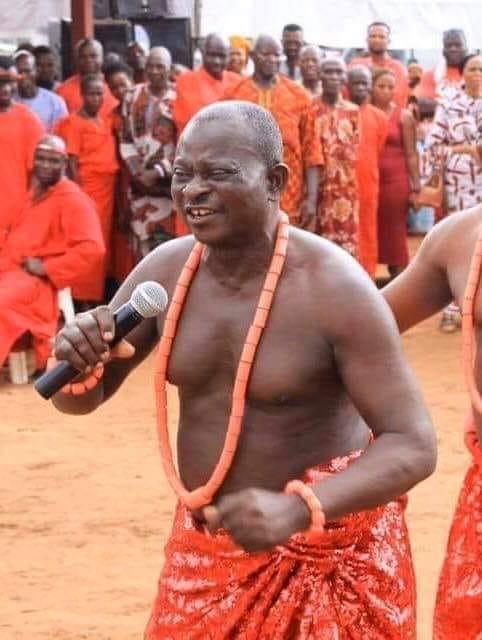 Actor Daniel Uwadiae is dead