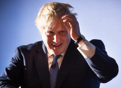 UK Prime minister,?Boris Johnson accused of racism after saying young people have ?an almost Nigerian interest in money?