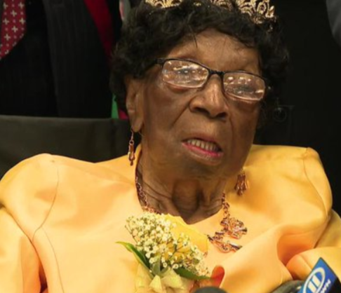 Oldest living American,?Alelia Murphy dies at the age of 114