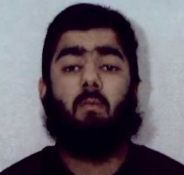 Update:?Man who carried out?London Bridge attack named as 28-year-old Usman Khan, a former prisoner convicted of a terrorism