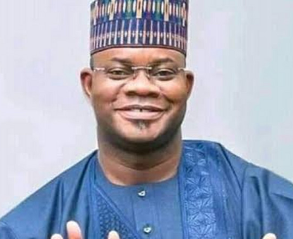 Kogi West Poll: Governor Yahaya Bello reacts to Smart Adeyemi?s victory over Dino Melaye