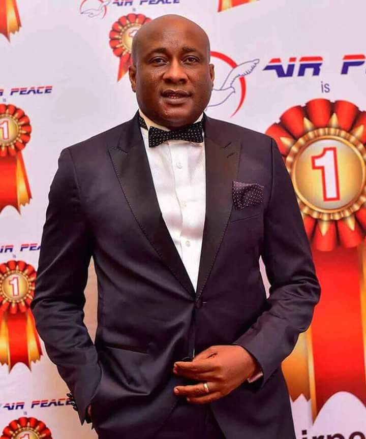 Onyema?s passport seized by EFCC after being indicted for fraud in US
