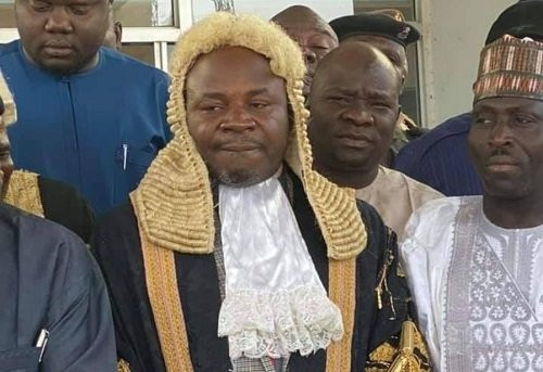 Taraba House of Assembly gets new speaker