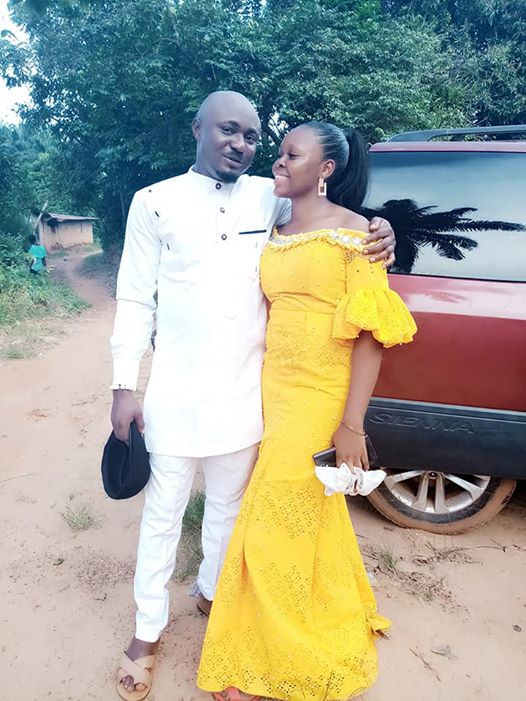 Check out the marital items a groom was made to buy during a bride price ceremony in Enugu State (photos)