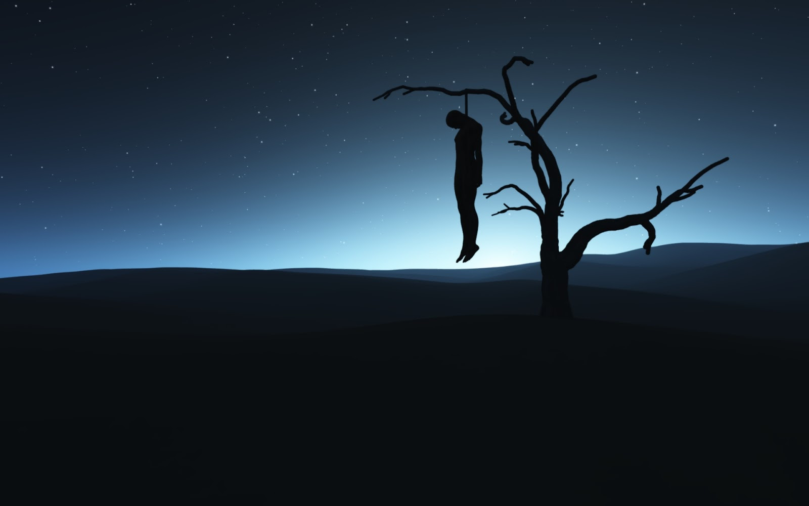 84-year-old man commits suicide in Enugu