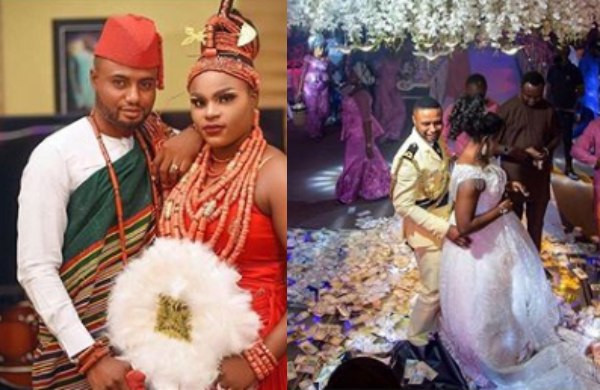 Nigerian soldier dies in accident two weeks after his wedding