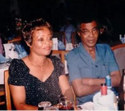 Beko Ransome-Kuti?s wife, Bose dies at 74