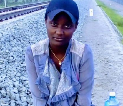 Kenya floods: Teenager dies while trying to rescue man