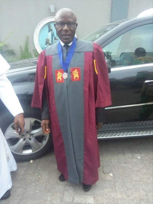 Retired Principal murdered by unknown gunmen in Ondo