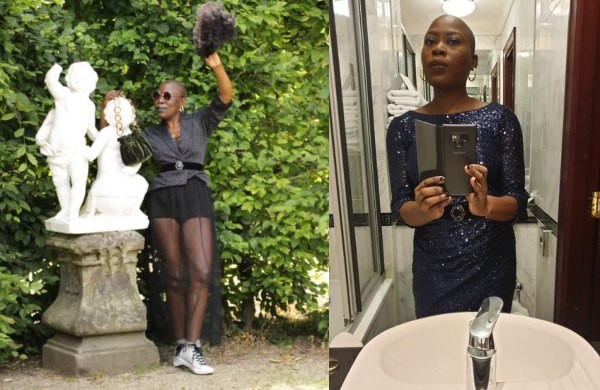 I removed my womb - Nigerian Journalist who exposed Nigeria