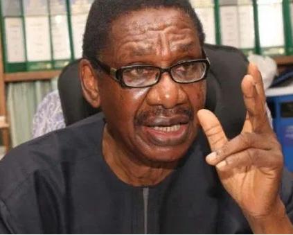 Prof. Itse Sagay - Nigerians Are Still Shamelessly Corrupt thumbnail
