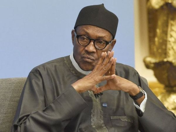 President Buhari - Shrinking Lake Chad Forced Many Into Crime thumbnail