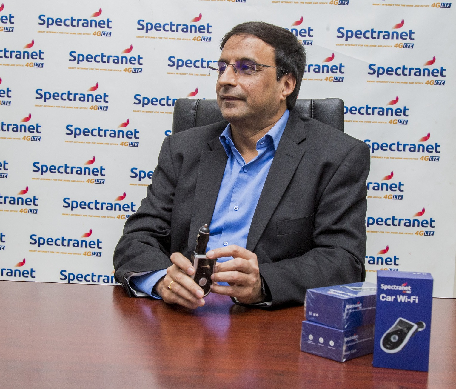 Spectranet launches Car-Fi, a lifestyle product targeting premium Internet customers