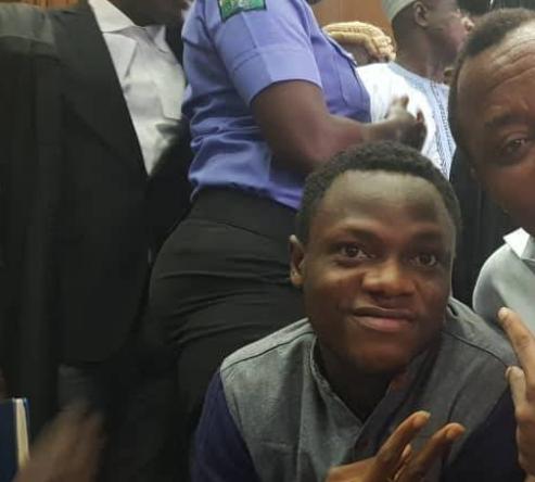 Omoyele Sowore?s co-defendant, Olawale Bakare declared missing