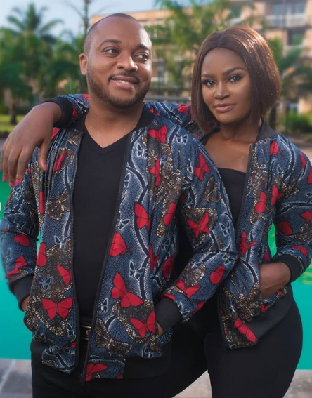 Your own marriage will pack up, not mine - Actress Chizzy Alichi slams doomsday enthusiast as she shares her pre-wedding photos lindaikejisblog 3