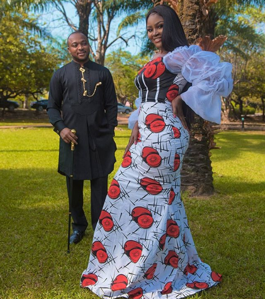 Your own marriage will pack up, not mine - Actress Chizzy Alichi slams doomsday enthusiast as she shares her pre-wedding photos lindaikejisblog