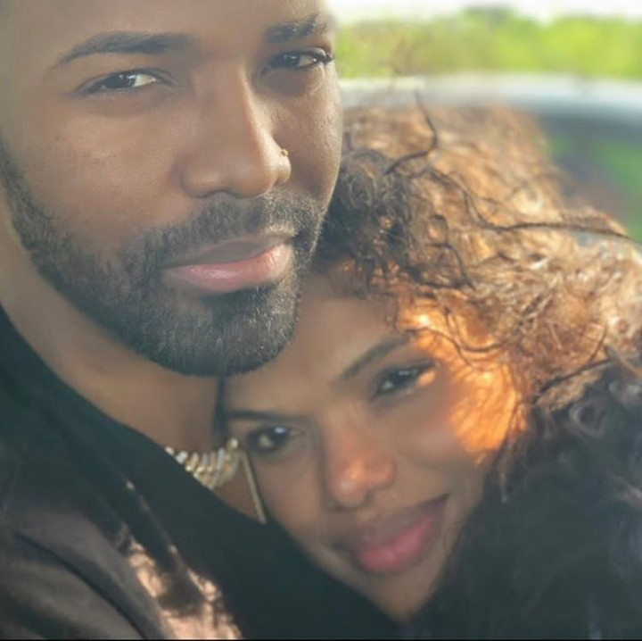 Jamaican singer, Konshens advices men and praises his wife after she dumped him