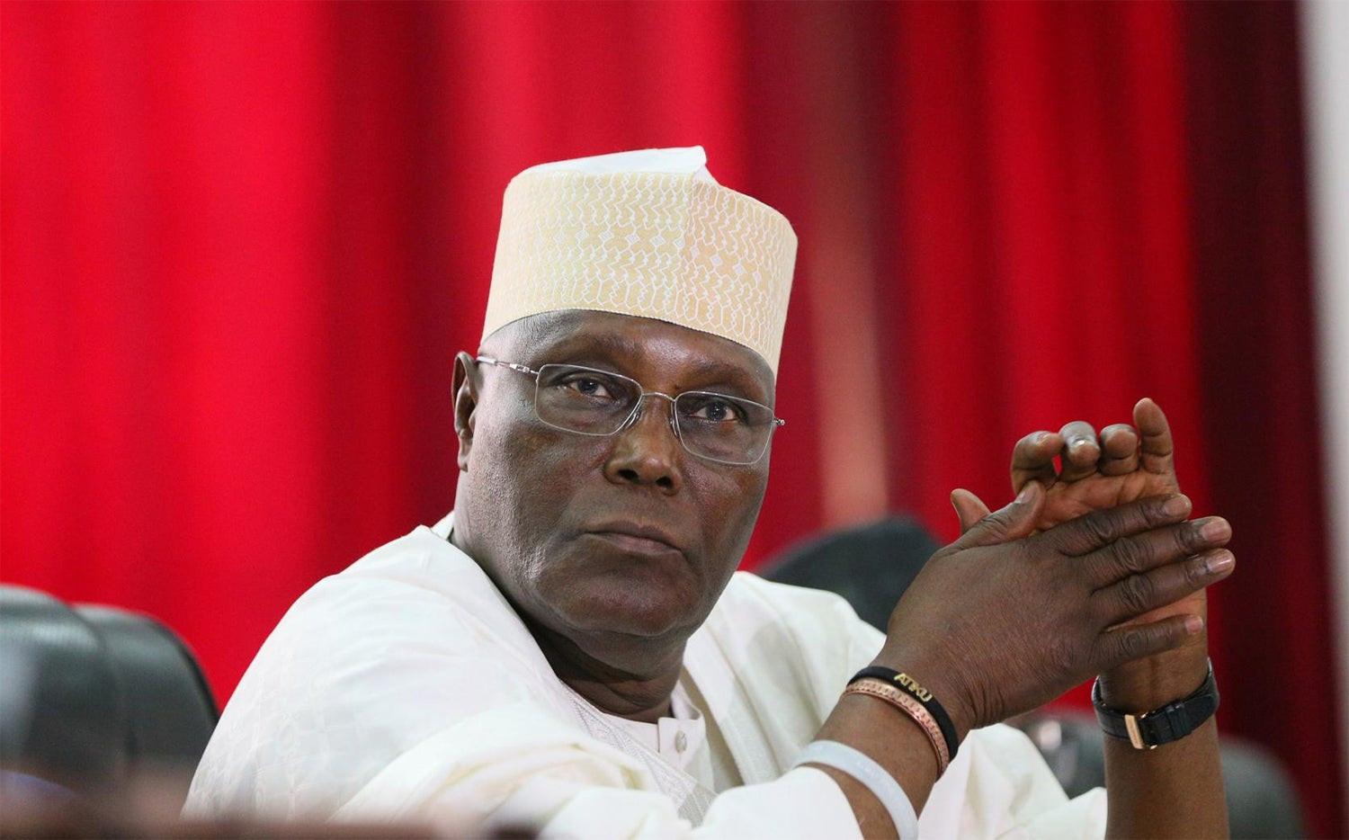 Nigeria is not a dictatorship- Atiku Abubakar condemns rearrest of Omoyele Sowore inside Abuja court