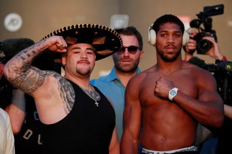 Joshua Vs Ruiz 2 : Mike Tyson, Deontay Wilder, Lennox Lewis, Tyson Fury & other heavyweight boxers give their thoughts on tonight