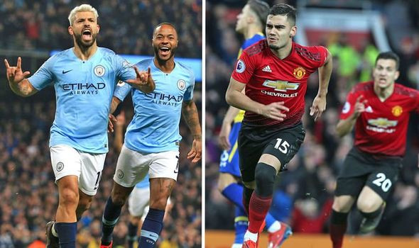 LIB?s EPL BIG MATCH PREVIEW : Man City vs Man United (preview, tactical analysis, betting odds, what to expect)