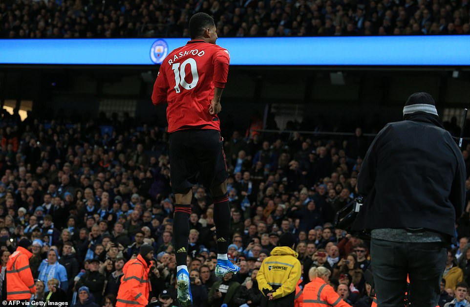 ?Manchester City stunned 1-2 by Man United at home as Solksjaer gives Guardiola tactical schooling in mouth watering clash at Etihad