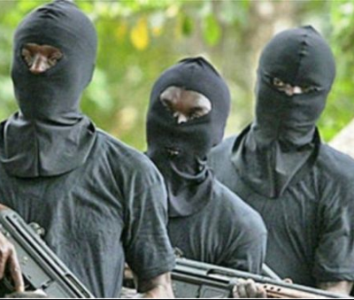 Gunmen abduct two Catholic priests in Ondo State