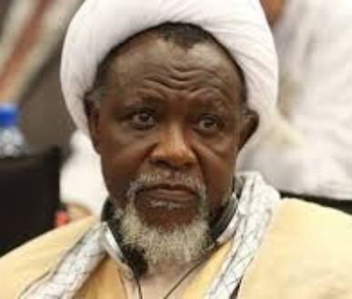 We are in contact with President Buhari over El-Zakzaky -?Iran