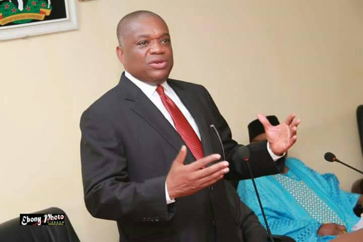 Orji Uzor Kalu will receive full salaries, allowances in prison ? Senate