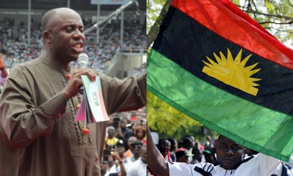 N?Delta youths give IPOB 7 days to apologize over attack on Rotimi Amaechi or risk destruction of Igbo properties in Ikwerre land