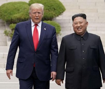 """North Korea calls Donald Trump an """"erratic old man"""" after his tweets about Kim Jong Un"""
